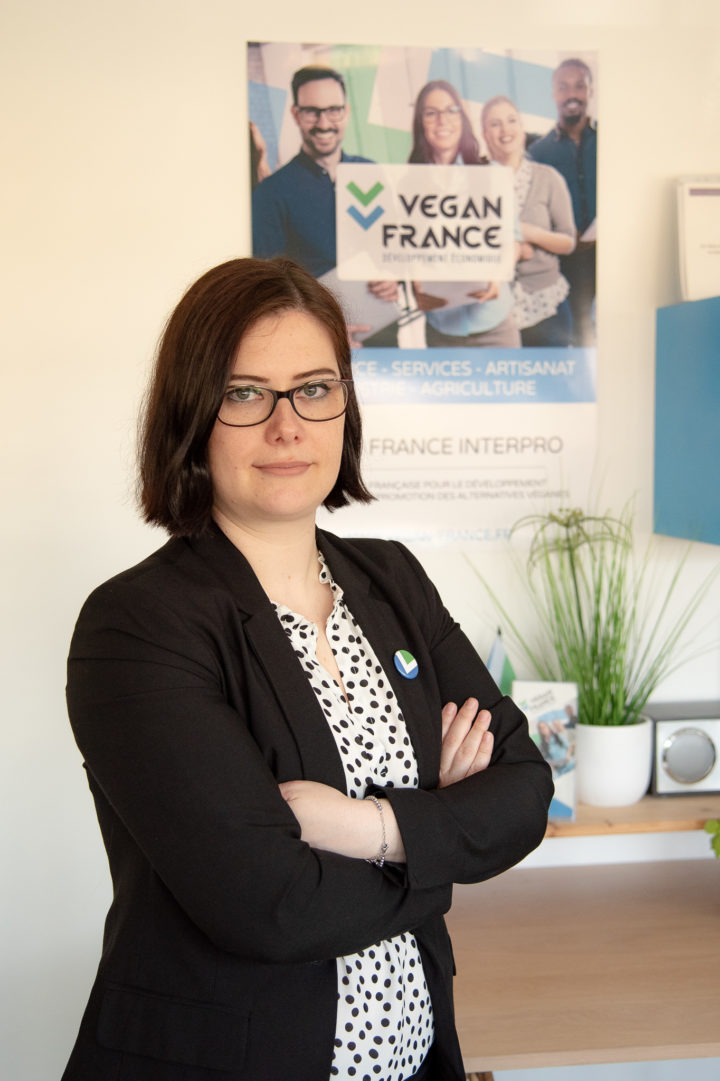 Interview with Vegan France Interpro, the French associate for Biocyclic Vegan Farming – PACIFIC ROOT MAGAZINE 15.06.2020