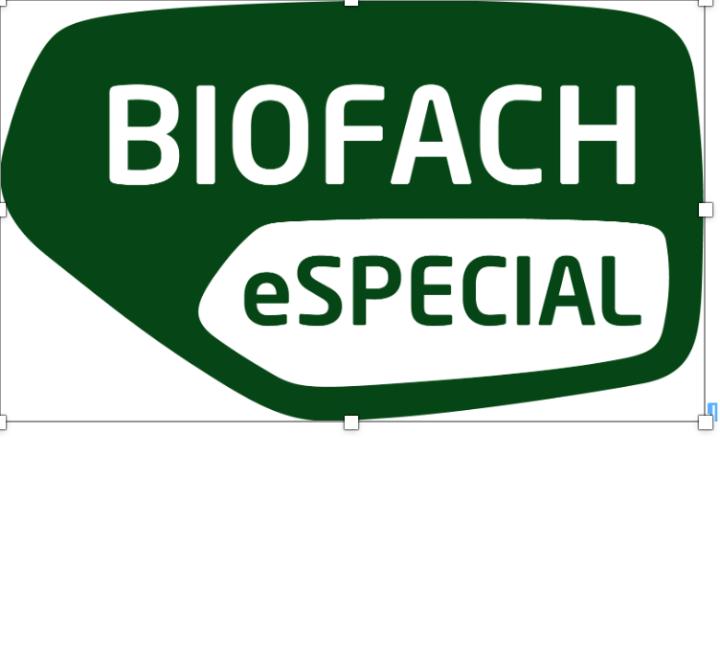 February 17-19, 2021 – Biofach 2021 eSpecial– Nuremberg – Germany (BNS Biocyclic Network Services Ltd.)