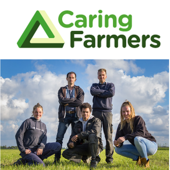 Caring Farmers Foodcamp – September 18th – Visiting Zonnegoed, the first certified biocyclic vegan farm in the Netherlands