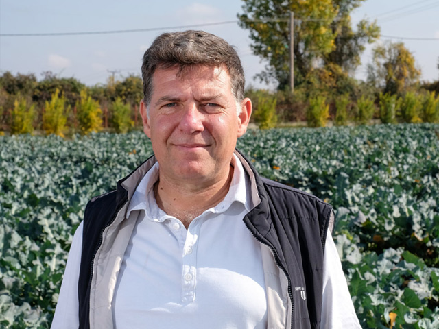 Soil for the Future. Interview with Dr. J. Eisenbach on new aspects of farming – EUROFRUIT 14.04.2021