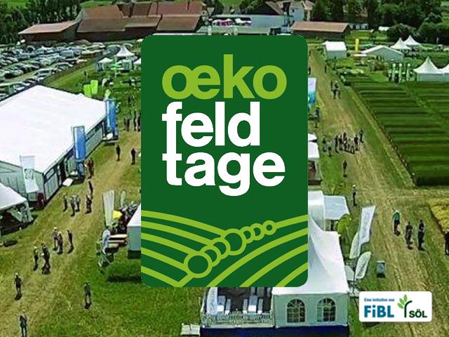 July 3 – 4 2019 – Öko-Feldtage, Staatsdomäne Frankenhausen – Germany (exhibitor)