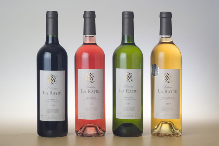 World premiere: First wine from a biocyclic vegan vineyard now available on the market! – January 2020