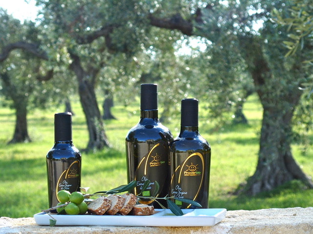 Proverbio: Olive Oil From Sicily Now Available in Biocyclic Vegan Quality – VEGCONOMIST 28.04.2021