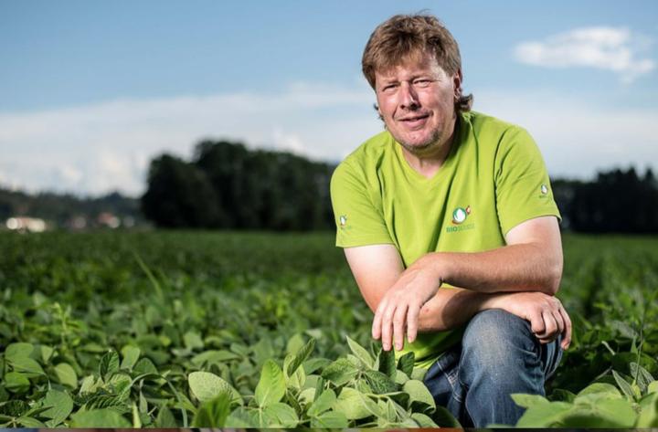 First biocyclic vegan farm certified in Switzerland